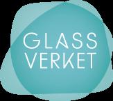 Glassverket logo
